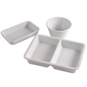 Термоподнос с замком и комплектом посуды с крышками Menu Mobile - 2