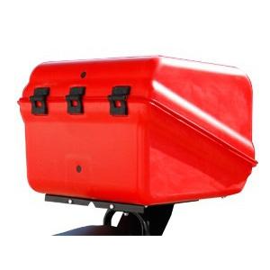 Термоконтейнер для пиццы AVATHERM Pizza Box - 1