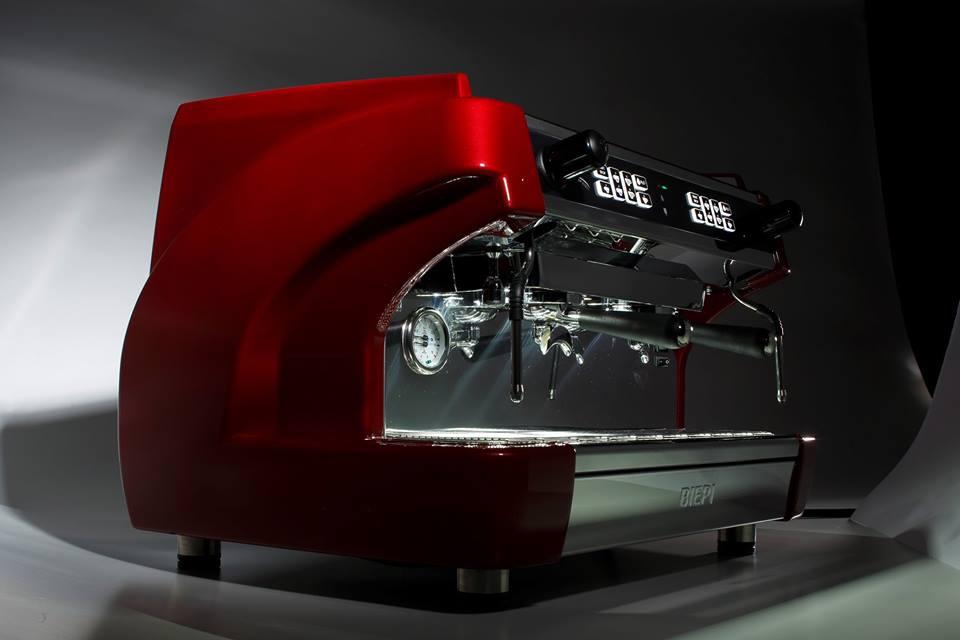 Кофемашина автоматическая двухпостовая MC1-2A - 6