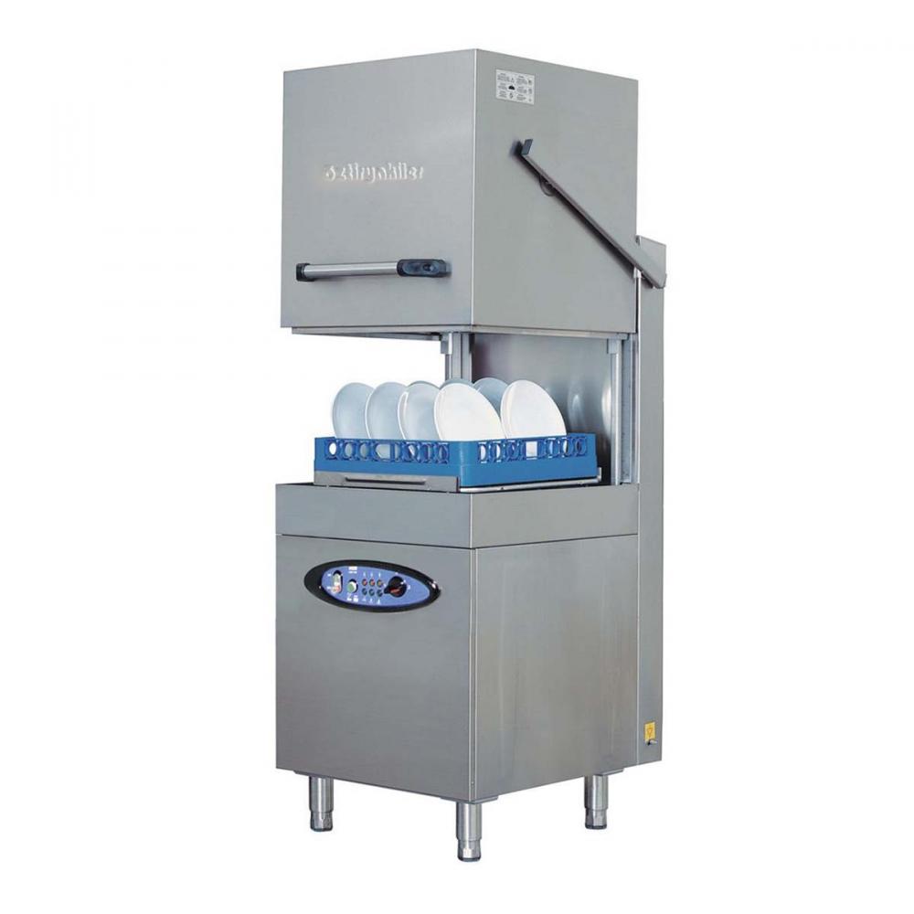 Посудомоечная машина купольного типа OBM 1080 Plus - 1