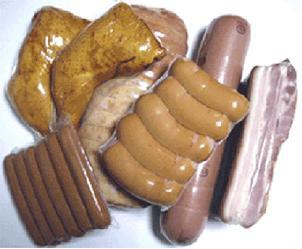 Гладкие пакеты для вакуумной упаковки 14х22см - 1