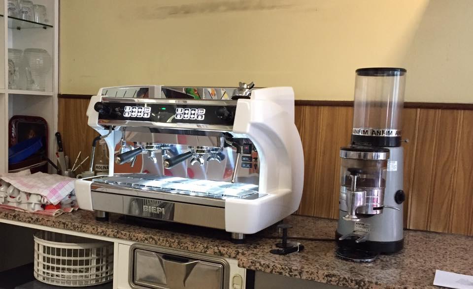 Кофемашина автоматическая двухпостовая MC1-2A - 2