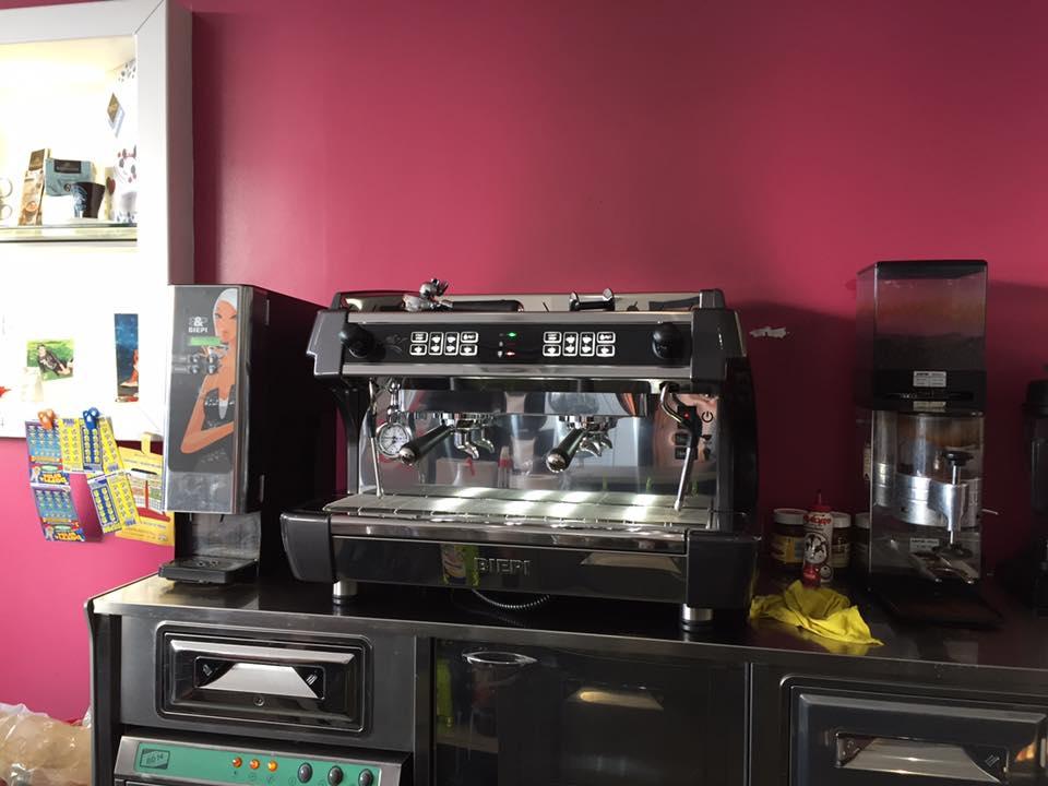 Кофемашина автоматическая двухпостовая MC1-2A - 7