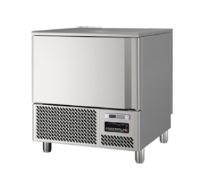 Шкаф шокового охлаждения/заморозки BC511