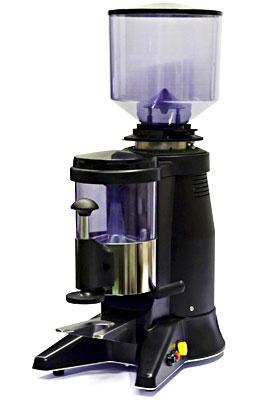 Кофемолка с дозатором порций MD1 64