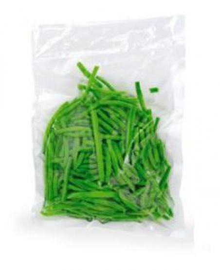 Гладкие пакеты для вакуумной упаковки 14х22см
