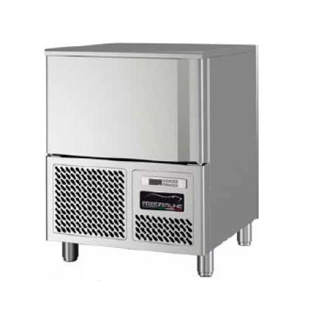 Шкаф шокового охлаждения/заморозки PBCN311