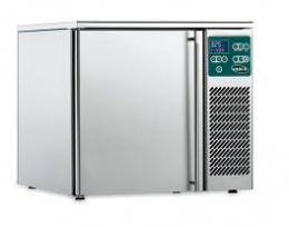 Шкаф шокового охлаждения/заморозки Dolomiti 5 GN 1/1Inox (копия)