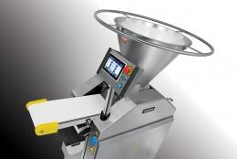 Делитель теста вакуумно-поршневой PVD 3000