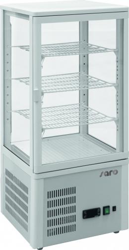 Охлаждаемая витрина White SC 78 323-3200