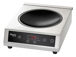 Индукционная плита ВОК IW 35