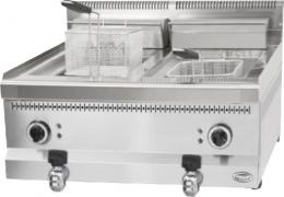 Фритюрница газовая настольная P6F 5560