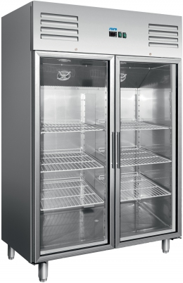 Холодильный шкаф GN 1200 TNG 323-3104