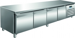 Холодильный стол UGN 4100 TN 323-3118