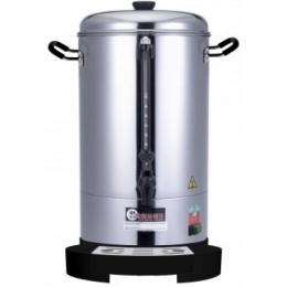 Кипятильник-кофеварочная машина с двойными стенками 15л 211304