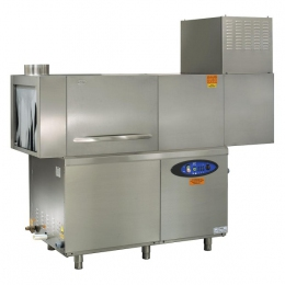 Посудомоечная машина конвейерного типа OBK 1500 (с сушкой)