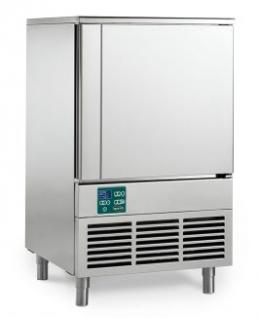 Шкаф шокового охлаждения/заморозки Dolomiti 5 GN 1/1Inox (копия)(копия)(копия)