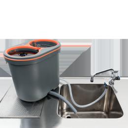 Шпулбой NU portable gray Spulboy