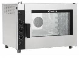 Пароконвекционная печь с увлажнением EME52
