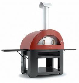 Дровяная печь для пиццы Allegro
