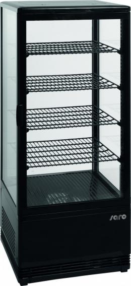 Охлаждаемая витрина SC 100 Black 330-1013
