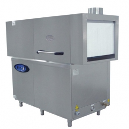 Посудомоечная машина конвейерного типа OBK 1500E