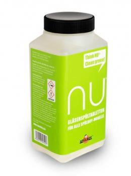 Моющее средство 1700410 для NU portable gray Spulboy