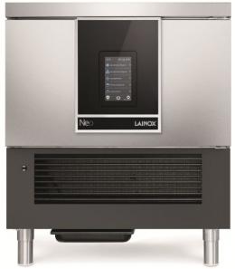 Шкаф шокового охлаждения/заморозки гастрономический NEOG051