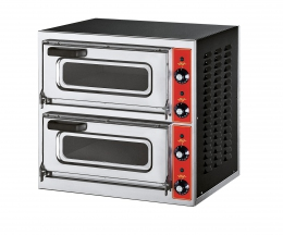 Печь для пиццы Micro 2V