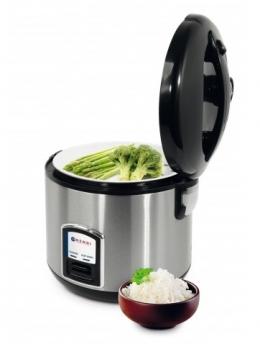 Рисоварка с функцией приготовления на пару 240410