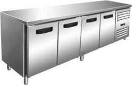 Холодильный стол ECO 4100 TN