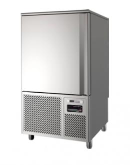 Шкаф шокового охлаждения/заморозки BC101164+70