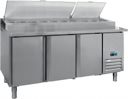 Холодильный стол SH 3070 323-3240