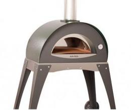 Дровяная печь для пиццы CIAO