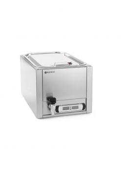 SoftCooker S GN1/1 R с краном для слива воды(копия)