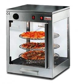 Тепловая витрина для пиццы VETRINETTA PIZZA D 38