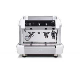 Кофемашина полуавтоматическая двухпостовая MC1-2S compact