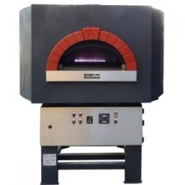 Дровяная печь для пиццы газовая Design G 120 C/S