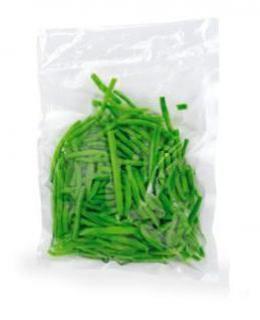 Гладкие пакеты для вакуумной упаковки 18х28см