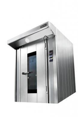 Ротационная печь (электрическая) EN 5070 E