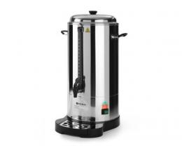 Кипятильник-кофеварочная машина с двойными стенками 211106