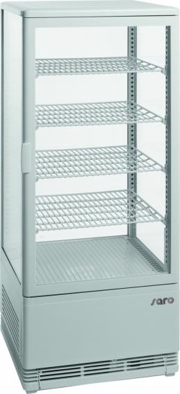 Охлаждаемая витрина SC 100 White 330-1012