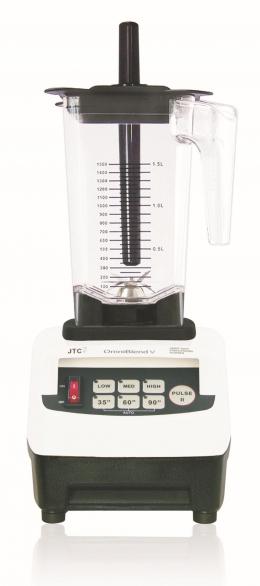 Блендер TM 800A 1,5 l white