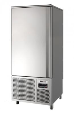 Шкаф шокового охлаждения/заморозки BC151164+90