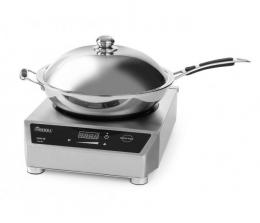 Плита индукционная WOK 239681