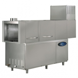 Посудомоечная машина конвейерного типа OBK 2000