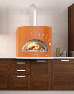 Дровяная печь для пиццы GUSTO ТОР (настольная)