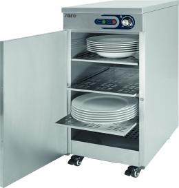 Шкаф для подогрева посуды TW 60 443-1070
