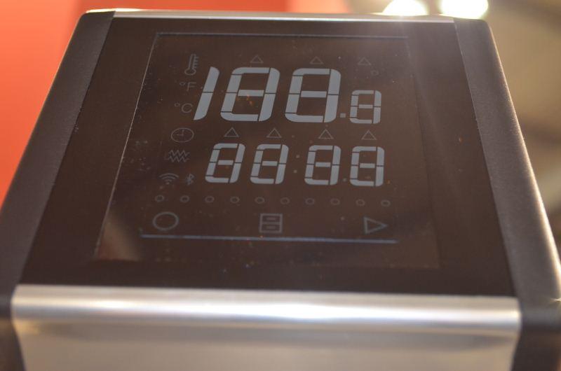 Термопроцессор Softcooker Wi-Food для SOUS VIDE  - 8