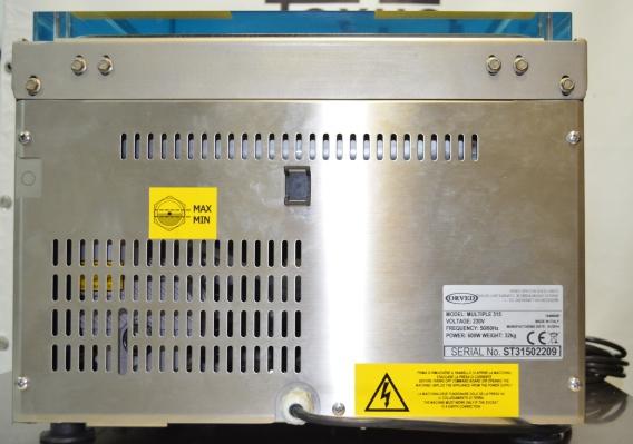 Вакуумный упаковщик Multiple 315VM - 5